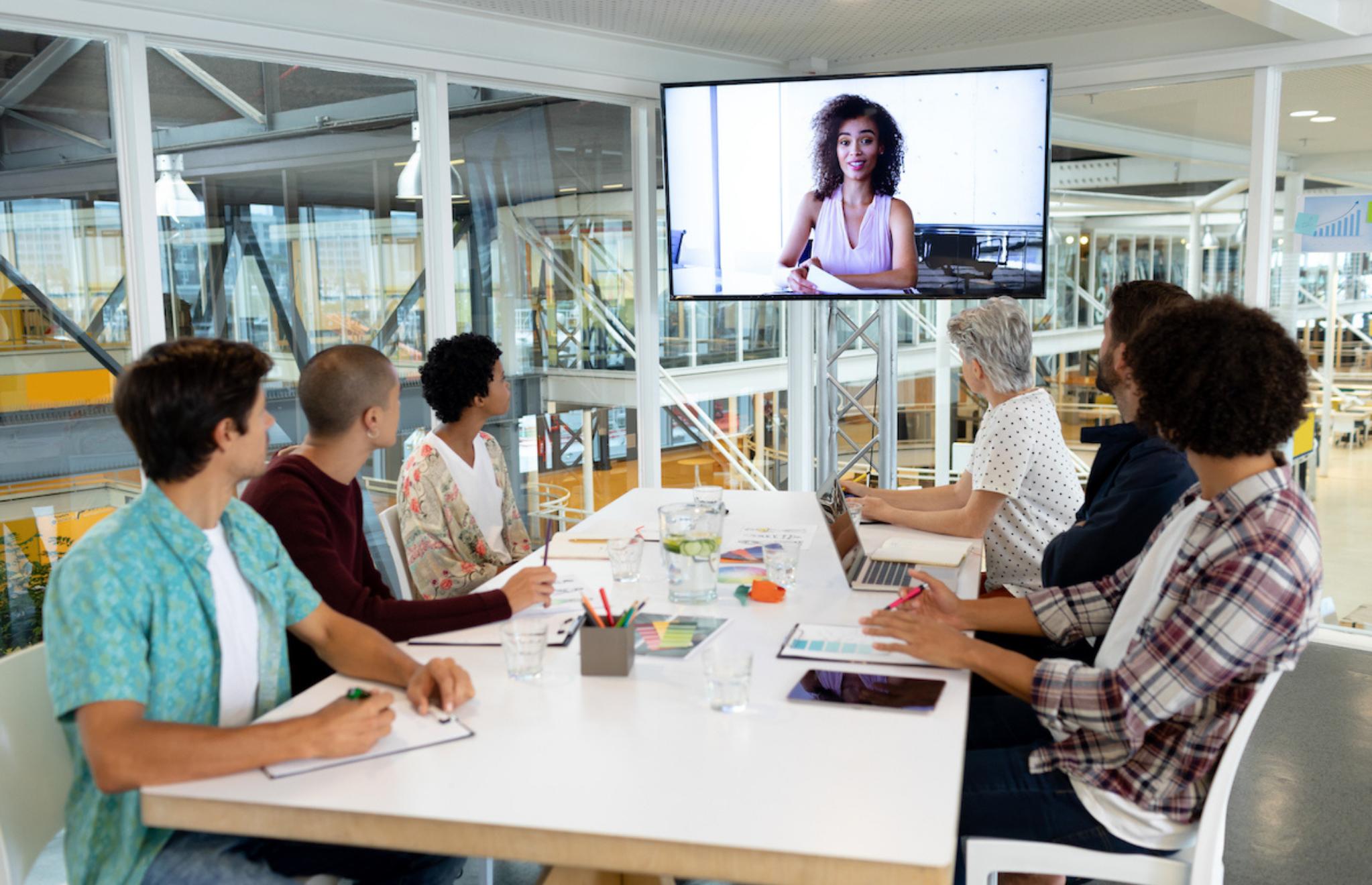 3 Ways to Create Digital Equity in a Hybrid Workforce